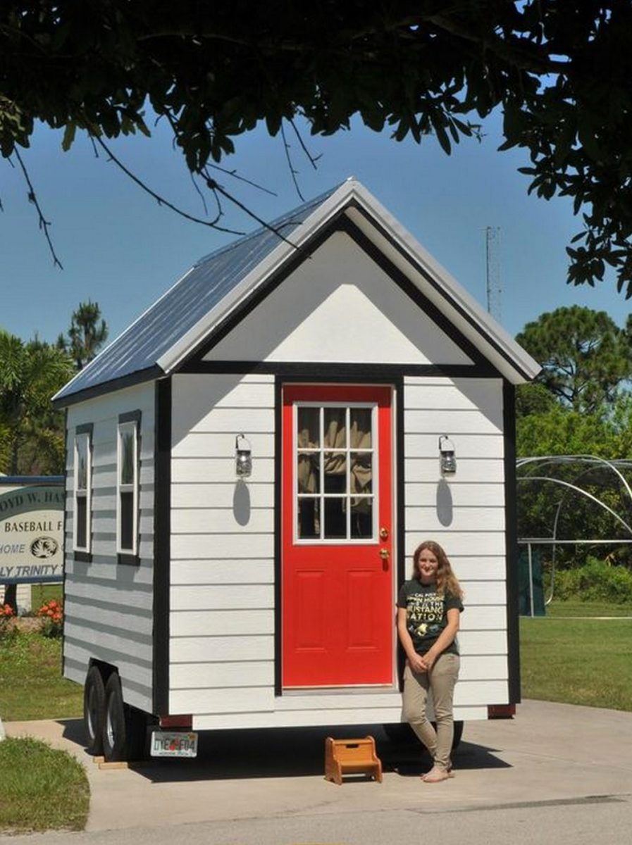 Montana Community Moves Forward With Plans For A Tiny: Florida City Approves Tiny House Community