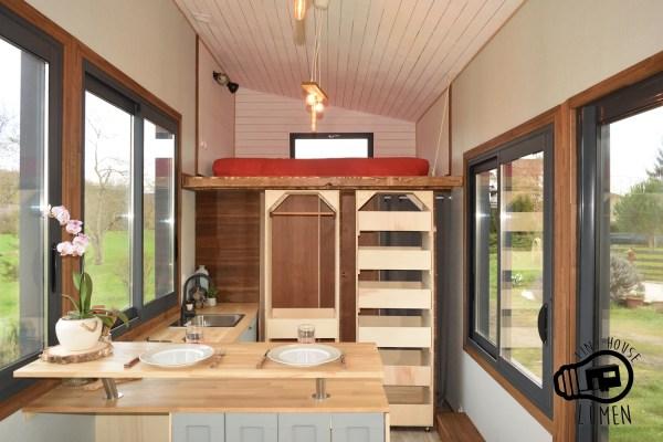 French Tiny House JavourezJeremy 0018