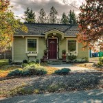 Fully Restored 1920's Tiny Home in Olympia 001