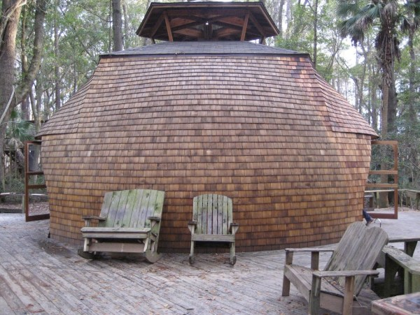 Geodesic Domes at Hostel Forest 005