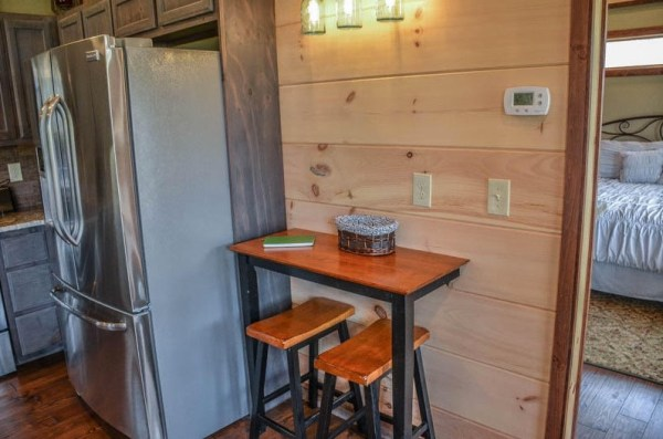 Gorgeous Tiny Cabin in Georgia You Can Stay In 005