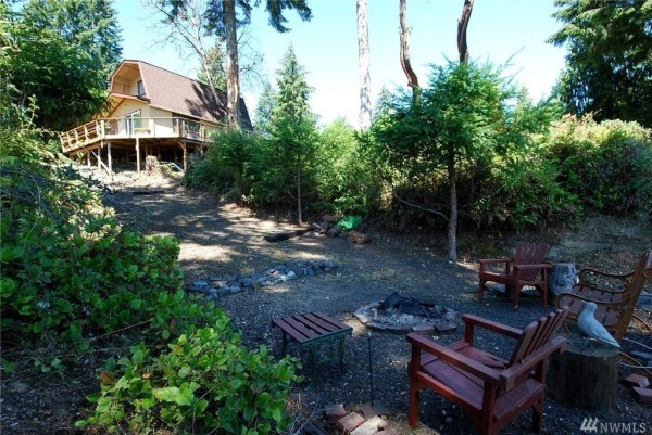 Grapeview Cabin 009