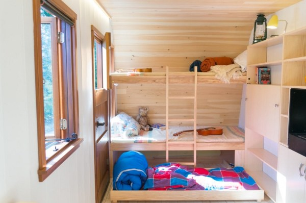 Gute Collinwood Micro Cabin 005