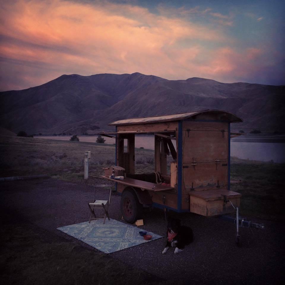 Small Cabin Sale
