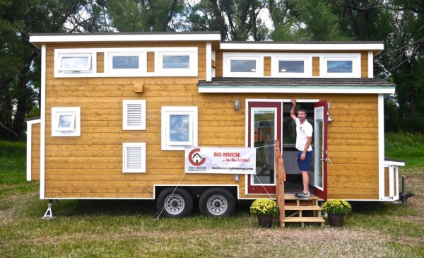Hands-On Tiny House Workshop in Chattanooga, TN 002
