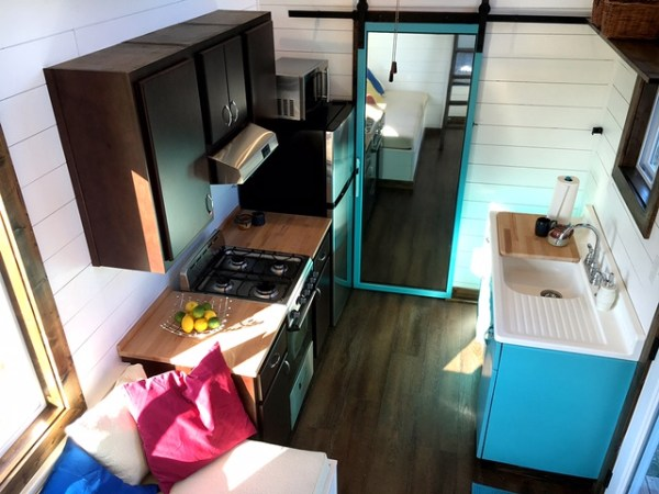Harmony Tiny Home 004