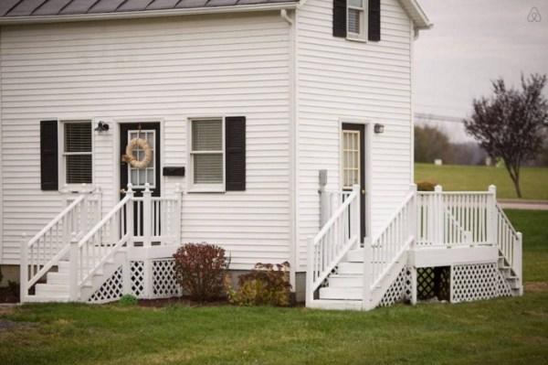 Harrisonburg's Tiny House 002