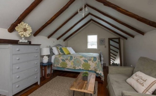 Two Story Tiny Cottage In Harrisonburg Virginia