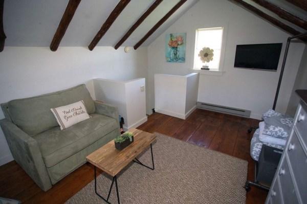 Harrisonburg's Tiny House B005