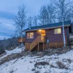 Heber City Tiny Log Cabin 001
