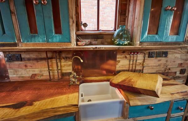 Helga Tiny House Truck Conversion by House Box 0014