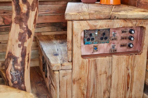 Helga Tiny House Truck Conversion by House Box 0017