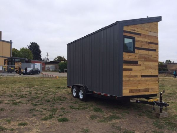 High School Student Built 100 Square Foot Tiny Home 002