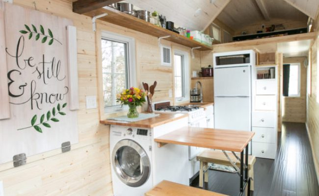 Hogan Tiny House Family Interview And Tour