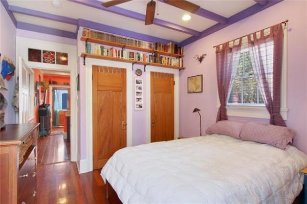 Jewel Box Cottage in NOLA For Sale 008