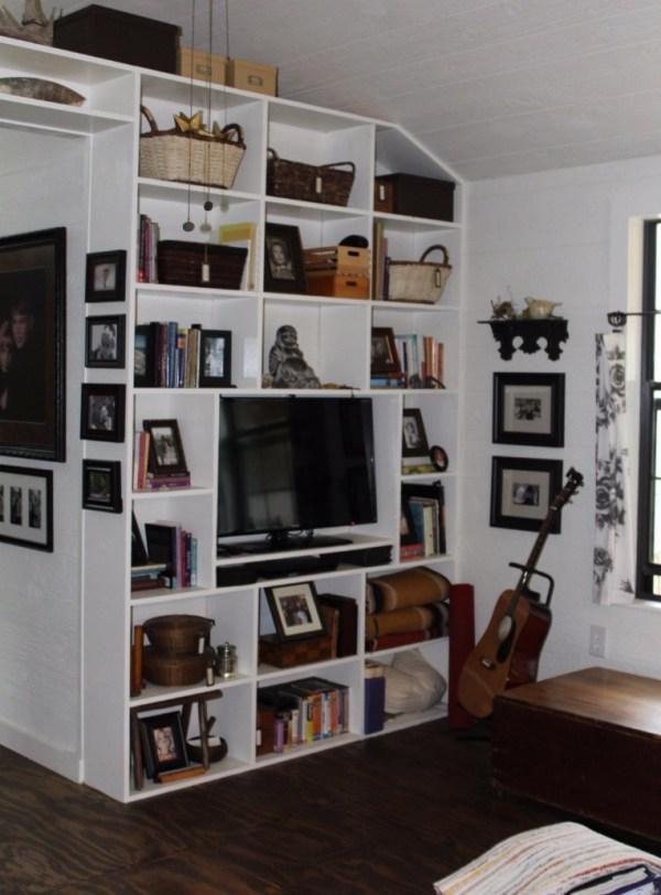 Kathys 16 x 28 Tiny Cottage in Texas 0017