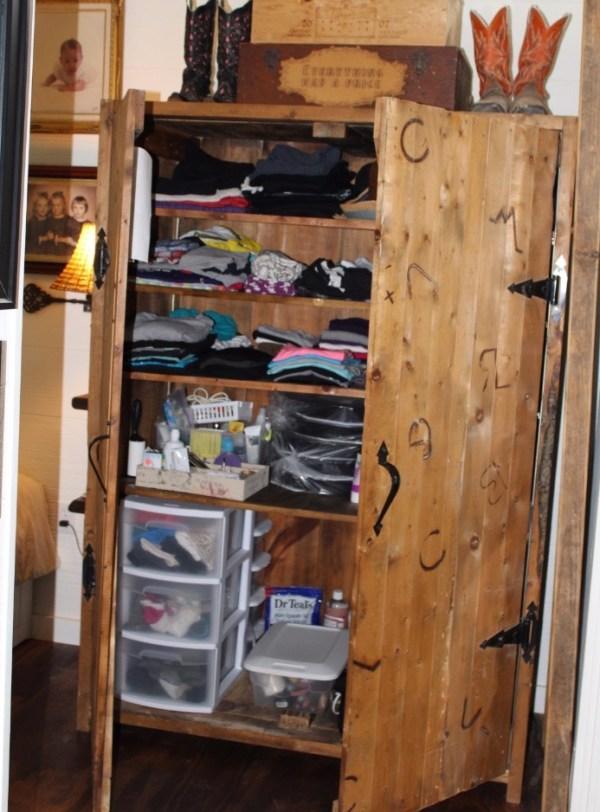 Kathys 16 x 28 Tiny Cottage in Texas 0023