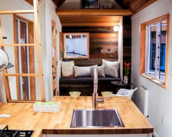 Kootenay Tiny House on Wheels by Green Leaf Tiny Homes 002