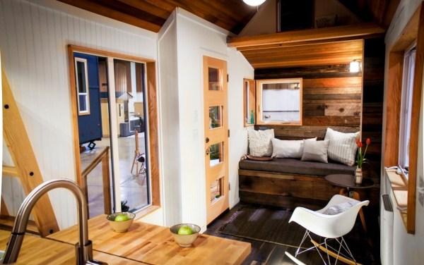 Kootenay Tiny House on Wheels by Green Leaf Tiny Homes 003