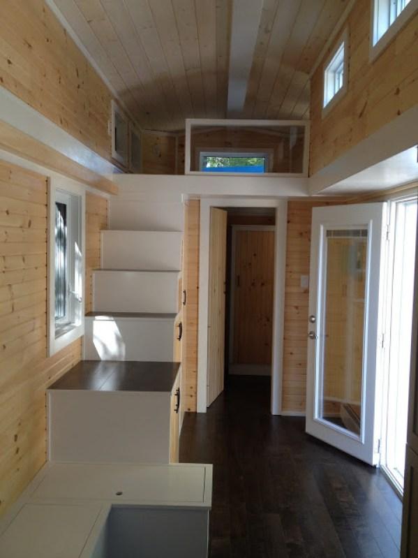 LGV Tiny House by Full Moon Tiny Shelters 002