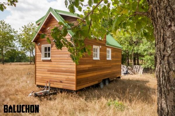 La Boheme Tiny House