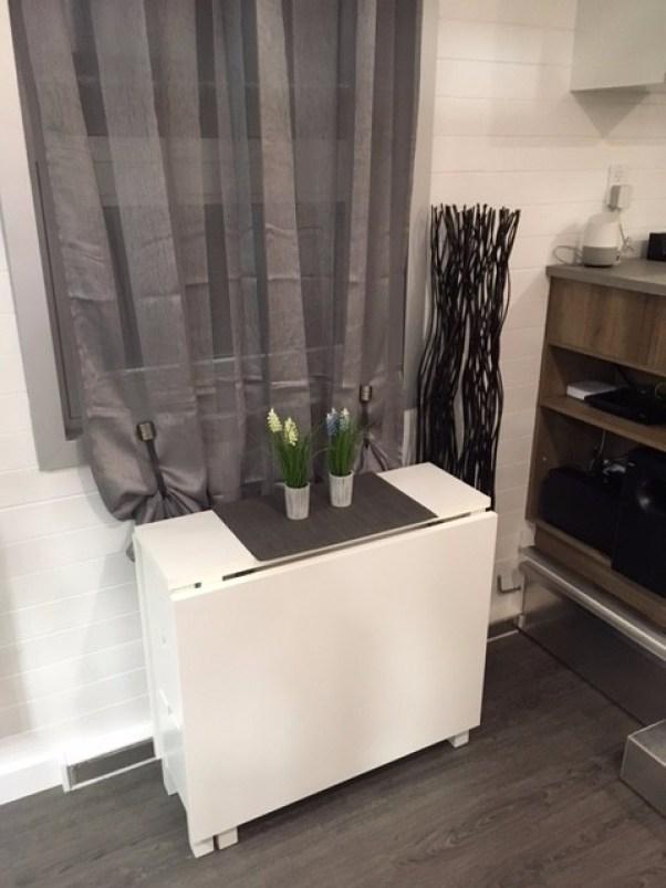 Vivre en mini la contemporaine for sale quebec for Bathroom furniture quebec