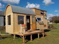 La Toute Premiere Tiny House by Ty Rodou
