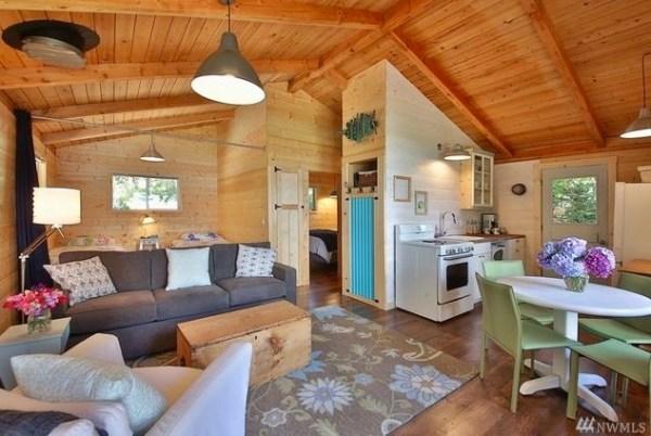 Langley Cabin 004