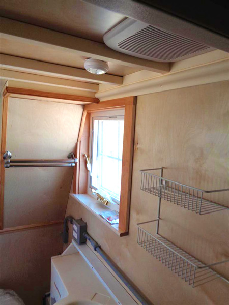 Larry Vickers SIP Tiny House For Sale in Asheville NC 007