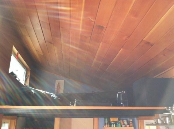 Lauras Solar Off Grid THOW 04
