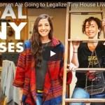 Legalizing Tiny Houses
