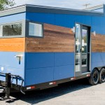 Liberation Tiny House for Sale 10