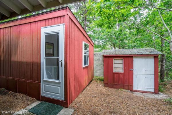 Little Cabin Near Cape Cod Bay