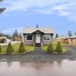 Little Cottage Home For Sale in Shelton Washington 001