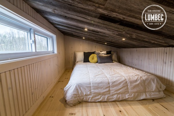 Lumbec Tiny House II 0012