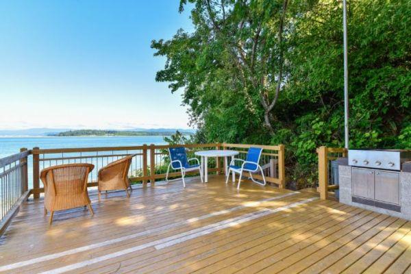 Lummi Island Cottage 0014