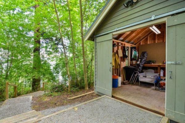 Lummi Island Cottage 0021