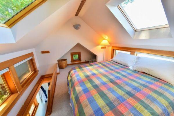 Lummi Island Cottage 006