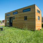 Luxurious Tiny House on Wheels Vacation in Denmark 001