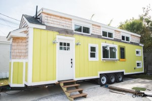 Margarita Tiny House in Sarasota FL Tiny House Siesta_001