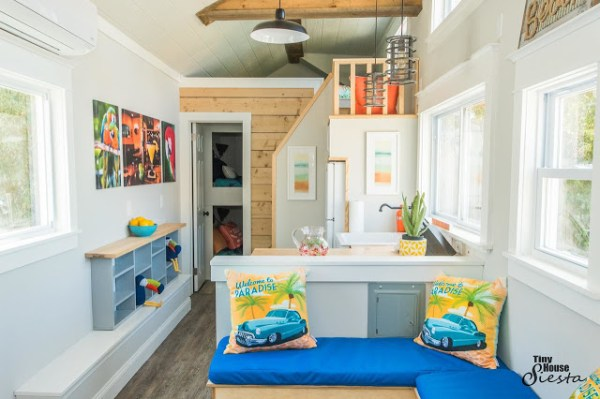 Margarita Tiny House in Sarasota FL Tiny House Siesta_007