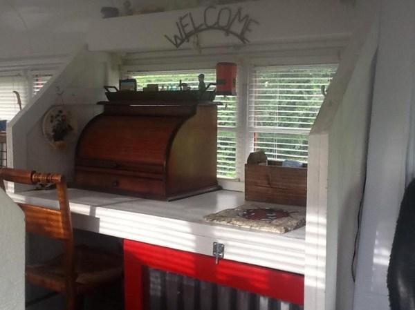 Marshas School Bus Tiny House 008