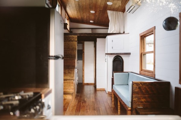 Mayflower Tiny House by Wind River Tiny Homes 014