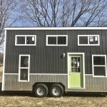 Mini Mansions 20′ Chic Shack Lime Green for Sale