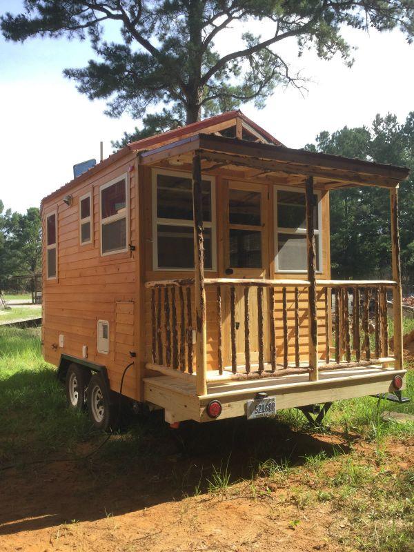 Mississippi Tiny House 004