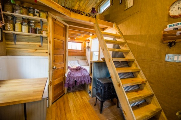 MitchCraft Tiny Homes 18 THOW 005