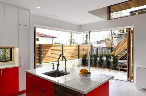 Modern 800 Sq. Ft. Laneway Home in Vancouver 002