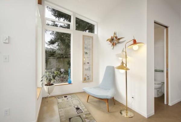 Modern Backyard Garden Studio Cabin
