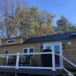 Modern Farmhouse Tiny Home on Wheels 0017