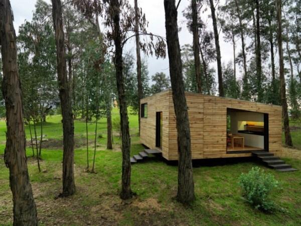 Modern-Minimalist House Prototype by Luis Roldan Velasco and Angel Hevia Antuna 001